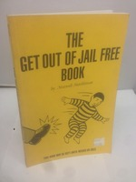 The Get Out of Jail Free Book