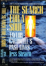 The Search for a Soul: Taylor Caldwell's Past Lives