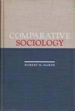Comparative sociology