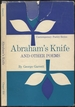 Abraham's Knife and Other Poems