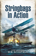 Stringbags in Action: Taranto 1940 & Bismarck 1941