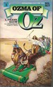 Ozma of Oz (Oz 3)