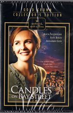 Candles on Bay Street (DVD) Hallmark Hall of Fame Gold Crown Collector's Edition