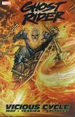 Ghost Rider, Vol. 1 Vicious Cycle