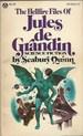 The Hellfire Files of Jules de Grandin