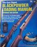 Blackpowder Loading Manual (Gun Digest Blackpowder Loading Manual)
