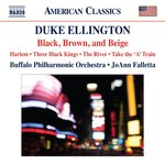 Duke Ellington: Black, Brown and Beige