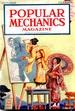 Popular Mechanics Magazine October 1924