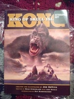 Kong King of Skull Island