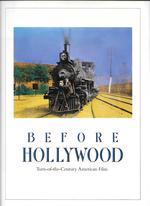 Before Hollywood