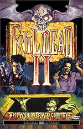 Evil Dead 2: Dead by Dawn [WS/P&S]