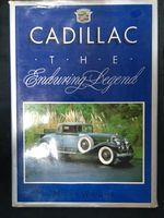 Cadillac: the Enduring Legend