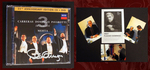 The Three Tenors in Concert / Mehta (Signed By Placido Domingo, W/ Photos)