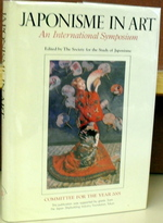 Japonisme in Art: an International Symposium