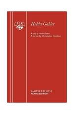 Hedda Gabler; And, a Doll's House