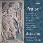 Praise! A Collection of Works for Choir, Brass, Organ and Percussion