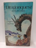 Dragonquest (the Dragonriders of Pern #2)