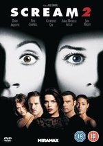 Scream 2 [Dvd]