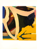 Tom Wesselmann: Abstract Paintings