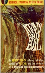 Atoms And Evil