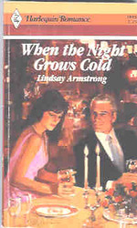 When the Night Grows (Harlequin Romance #2893 03/88)