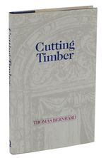 Cutting Timber: an Irritation