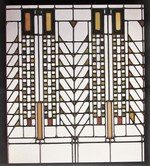 Light Screens: the Complete Lead-Glass Windows of Frank Lloyd Wright