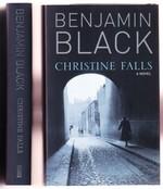 Christine Falls