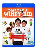Diary of a Wimpy Kid [Blu-ray]