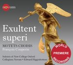 Couperin: Exultent superi; Motets choisis