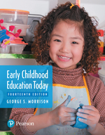 Early Childhood Education Today (Subscription)