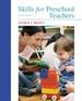 Skills for Preschool Teachers (Subscription)