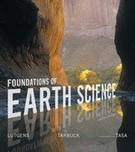 Foundations of Earth Science (Subscription)