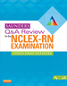 Saunders Q&a Review for the Nclex-Rn® Examination