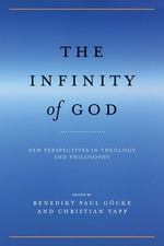 The Infinity of God