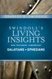Insights on Galatians, Ephesians