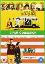 Little Miss Sunshine/Juno [Dvd]