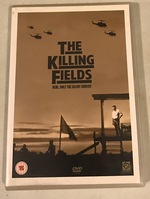 The Killing Fields [Dvd]