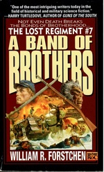 A Band of Brothers (Lost Regiment 7)