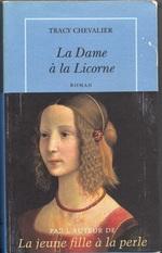 La Dame a La Licorne