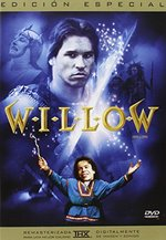 Willow (Import Dvd)