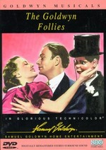 The Goldwyn Follies