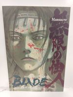 Blade of the Immortal, Vol. 24: Massacre