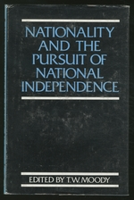 Nationality and the Pursuit of National Independence
