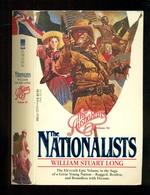 The Australians-the Nationalists-Volume 11