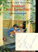 Baseball and Butterflies