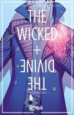 The Wicked + the Divine: Fandêmonio