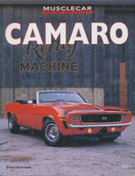 Camaro (Muscle Car Color History)