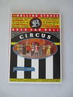 The Rolling Stones-Rock and Roll Circus