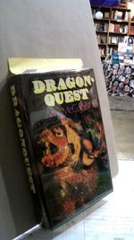 Dragonquest: Being the Further Adventures of the Dragonriders of Pern